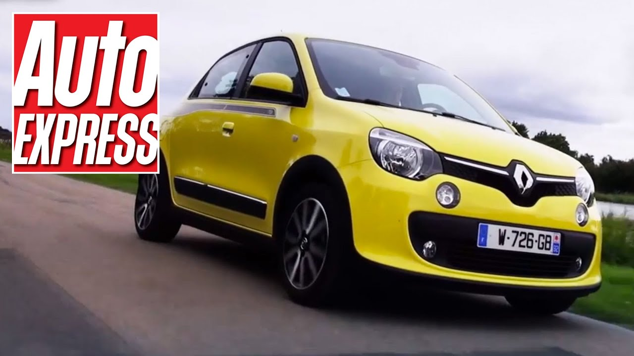 renault twingo 2014 review youtube. Black Bedroom Furniture Sets. Home Design Ideas