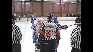 Чемпионат Тольятти по хоккею 2005/2006. Финал, матч 1. Автотрейд-Торпедо93 (ветераны Лады)