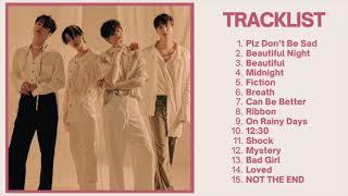 하이라이트 Highlight  비스트 Beast Best Song ! [Kpop Playlist]