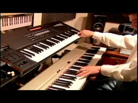 Winfield Cheek - Electric Piano Sample