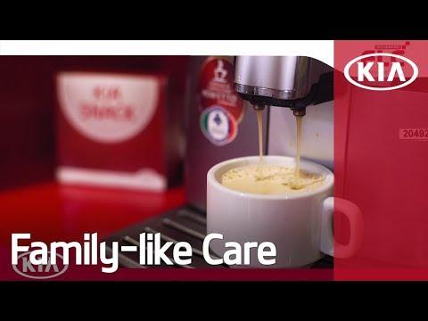 Servicio Kia Family Like Care Kia Youtube
