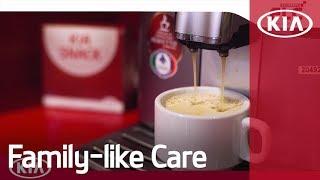 Servicio Kia Family-Like Care