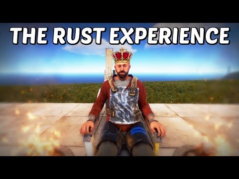 THE RUST EXPERIENCE thumbnail