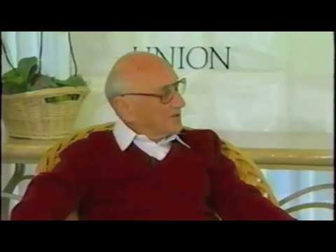 Economist Milton Friedman predicted Bitcoins in the 90's!!