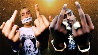 Eminem ft. 2Pac - True Thugs (2018)
