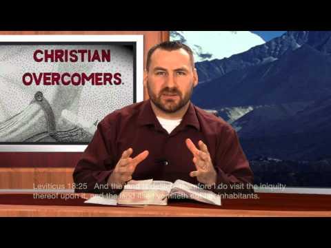 Capital Punishment: The Bible Demands It (Deut 17:1-13)