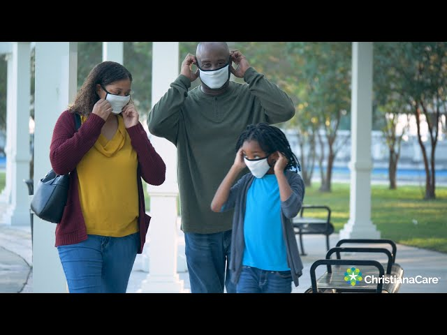 Do I still need to wear a mask after getting the COVID-19 vaccine?