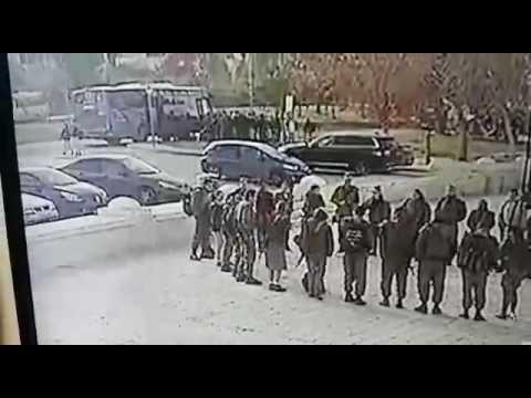 Attentat au camion bélier en Israël ! ! !פיגוע בארץ