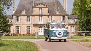 Les Castels : campings d'exception en France