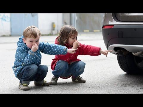 Schadstoffe in München: Mehr Messgeräte gefordert!