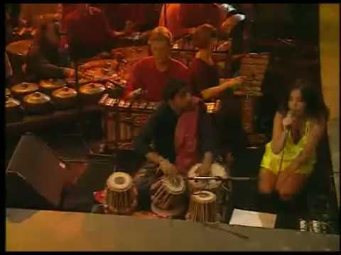 Björk One Day, MTV Unplugged