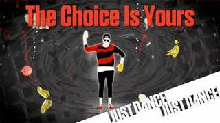 Just Dance Now [The Choice Is Yours] LosBros 191