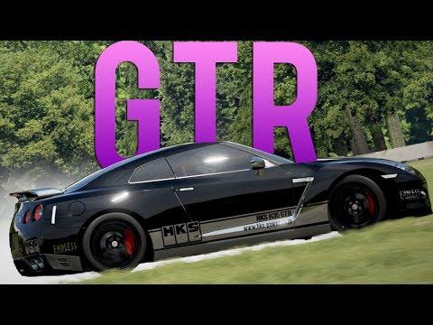 800 HP HKS GTR! (ESDA LEGAL) - BDK Live | Forza Motorsport 6