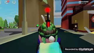 EEK GHOSTS!! E bidoni della spazzatura? (Roblox Ghost Simulator #1)