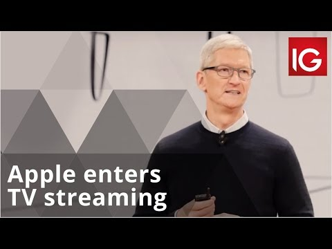 Apple event March 2019 - entering TV streaming? | Tech news