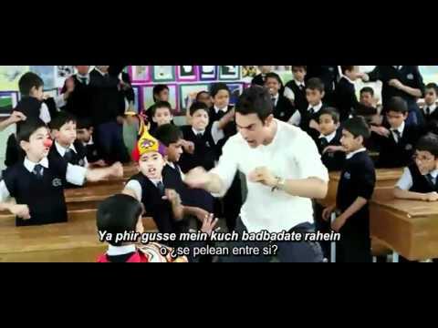 Bum Bum Bole Subtitulada en Español