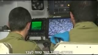 טיל תמוז הנשק הסודי של צה''ל בעזה עכשיו מתגלה