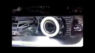 видео Нива-Центр:Ремонт и тюнинг автомобилей НИВА