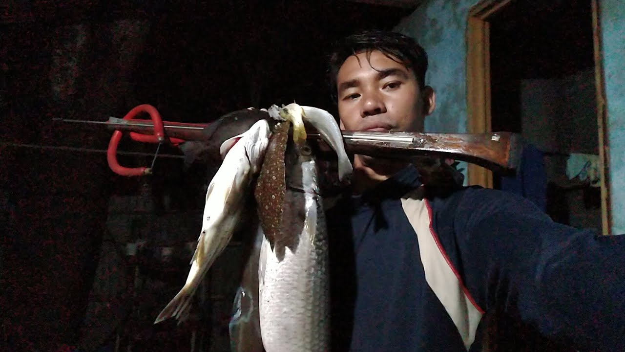 Spearfishing sa Gabi #dagat