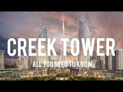 Dubai Creek Tower (All you need to know!!!)   Raneem Talks