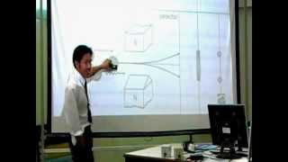 Quantum Mechanics Lecture 01/35 (Physics KKU)