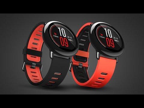 The Best Fitness Smart Watch By Xiaomi