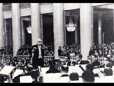 Cleveland Orch./Szell in Kiev, 4/25/1965