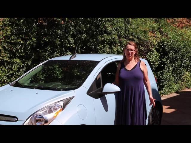Happy Car Buyer! Carjojo Customer Testimonial Claire 5