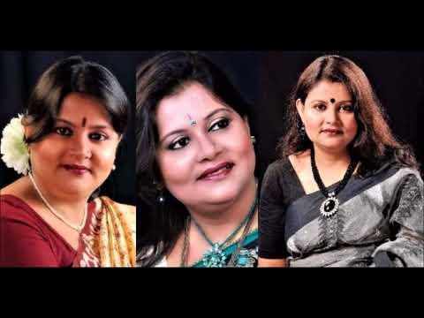 Bhor Bhayee   Devotional Song   Sunita Biswas   Utpal Das   Partha Chatterjee