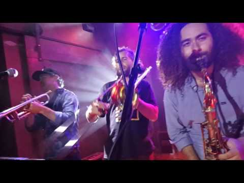 Mike Pinto - Tricky Nicky @ The Wasted Grain - Video # 13