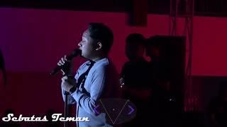 Sebatas Teman - Guyon Waton (LIVE COMFEST 2020)