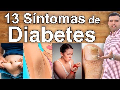 PODRÍAS TENER DIABETES, SI TIENES ESTOS PRIMEROS SÍNTOMAS - 13 Sintomas De Diabetes Y Como Evitarla