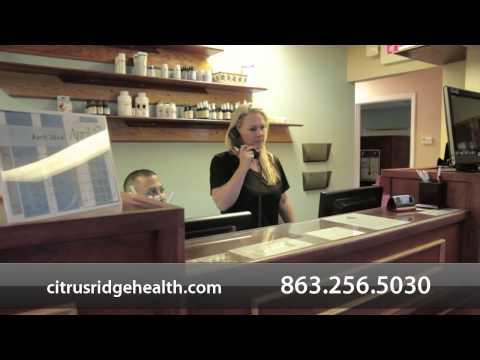 Citrus Ridge Health Center - Davenport FL