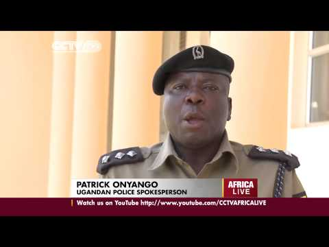 Uganda terror attack