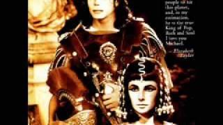 Michael Jackson - Elizabeth, I love you Thumbnail