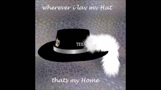 WHEREVER I LAY MY HAT (THAT