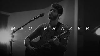 Meu Prazer | André Aquino feat Luma Elpídio (LIVE)