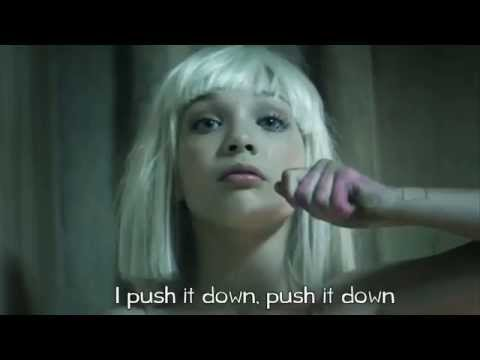 Chandelier Sia - Madilyn Bailey (Lyrics)