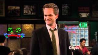 How I Met Your Mother - 6x23 - Evil Laugh