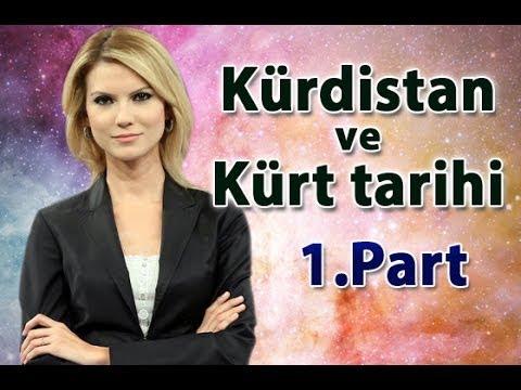 Öteki Gündem | Kürdistan Ve Kürt Tarihi | Pelin Çift | 01 Aralık 2013 | 1.Part