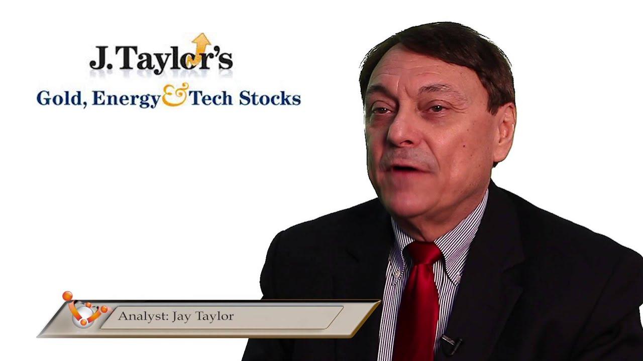 Jay Tayler