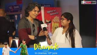 Dhanak Director Nagesh Kukunoor exclusively talks on why the movie is special Filmibeat
