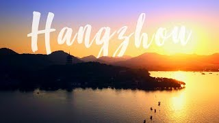 The Journey ep8: Hangzhou