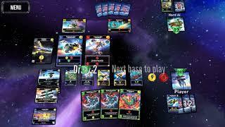 Star Realms: Draw a card