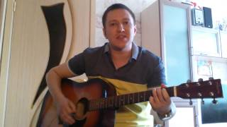 Travis - Beautiful occupation (acoustic cover), alteration mix...