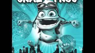 I LIKE TO MOVE IT - Crazy Frog