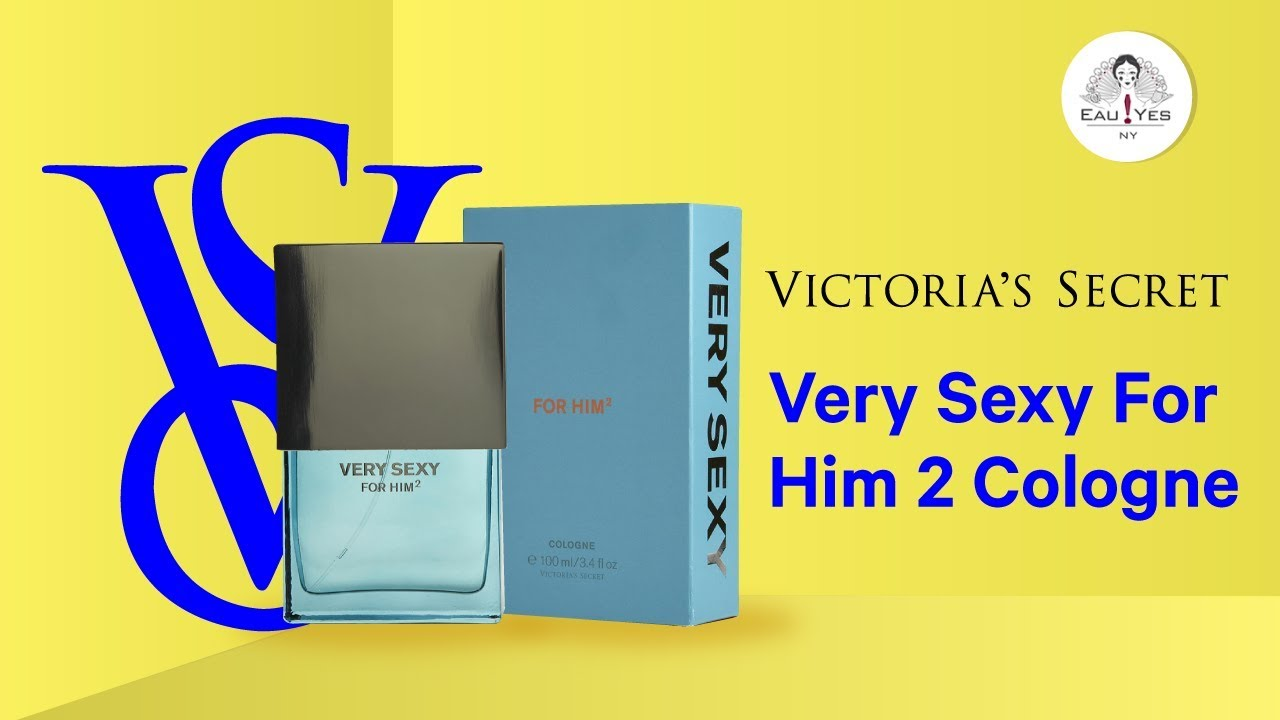 Very sexy for him 2 by victoria secret