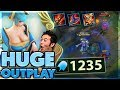 MY EDITOR SPENT 20 HOURS MAKING THIS VIDEO | Q AUTO ONE SHOT | FULL AP SONA SUPPORT - BunnyFuFuu
