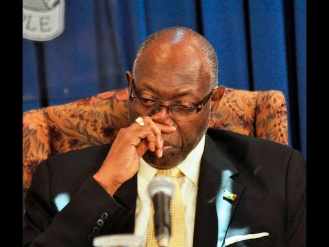 THE GLEANER MINUTE: Ferguson to release health audit... Parliament suspended…Tivoli contradiction