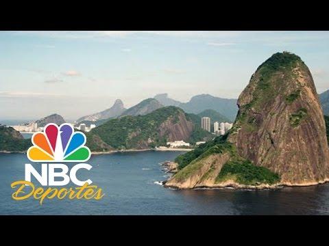 La belleza de Pan de Azúcar | FIFA Desde Brasil | NBC Deportes